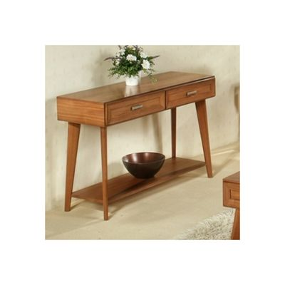 Solway Furniture Piccadilly Sofa Table