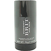 Burberry Brit Men Deodorant Stick 75g