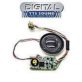 HORNBY Digital R8107 TTS Sound Decoder Steam A4