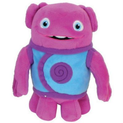 Dreamworks Home Plush 15cm Oh Pink