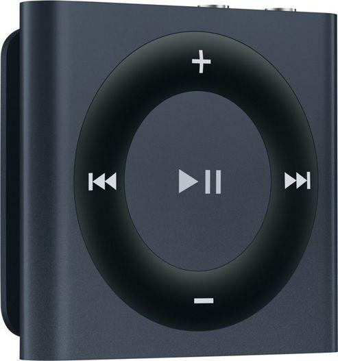 Apple iPod Shuffle 2GB - Slate
