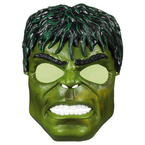 Marvel Avengers Hulk Electronic Mask