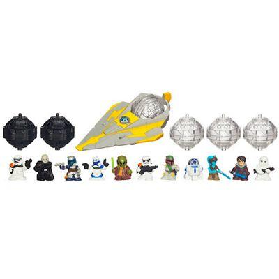 Star Wars Fighter Pods 12 Figures - Pack 1