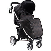 My Babiie MB109 Pushchair (Eclipse)