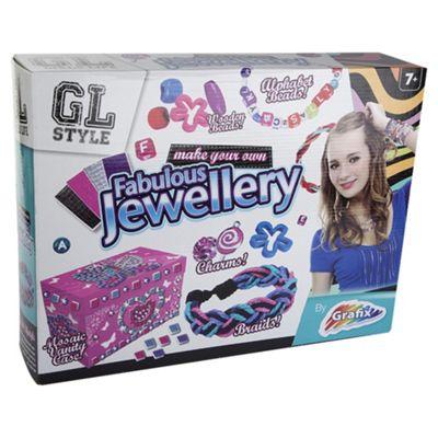 GL Style Fabulous Jewellery