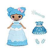Mini Lalaloopsy Doll- Princess Mittens