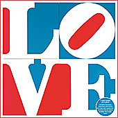 Ministry Of Sound - Love (3Cd)