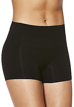 F&F Magic Seamfree Shaper Shorts - Black