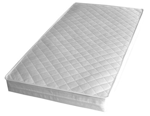 Kit for Kids Baby Spring Kidtex Cot / Cot Bed Mattress - Continental Cot