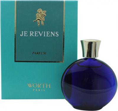 Worth Je Reviens Eau de Parfum (EDP) 15ml For Women