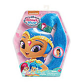 SHIMMER AND SHINE PONY TAIL -DUAL SOURCED DUPLICATE