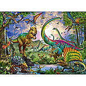 Realm of The Giants - XXL 200 Piece Puzzle