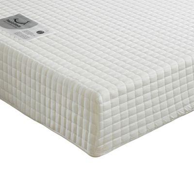 Happy Beds Impressions Laytech Orthopaedic Memory Foam Mattress 3ft Single