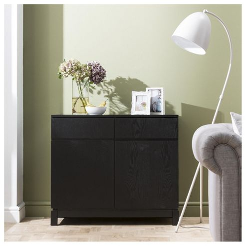 Brooklyn 2 Drawer 2 Door Sideboard