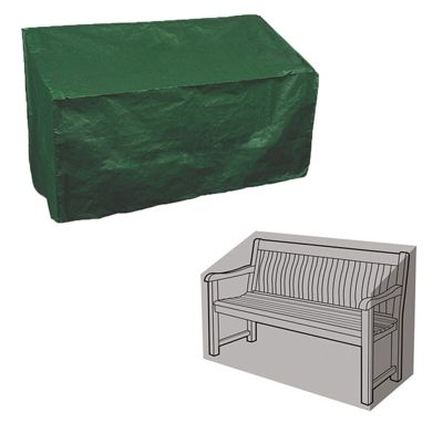 Durable Waterproof Outdoor 2 Seater Bench Cover