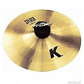 Zildjian K Splash Cymbal (10in)