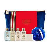 Arran Aromatics Driftwood Travel Bag Gift Set