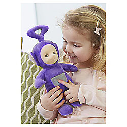 Teletubbies Talking Soft Toy - Tinky Winky