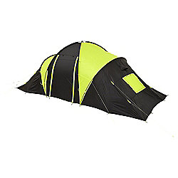 Urban escape 6 person air tent youtube.