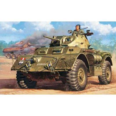 ITALERI 6552 Staghound MKI 1:35 Military Model Kit