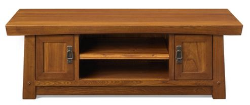 Shimu Asian Contemporary TV Stand