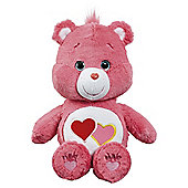Care Bear Love-a-Lot Bear