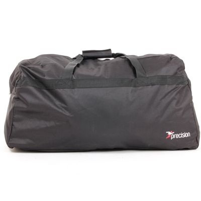 Precision Training Budget Team Kit Bag - Black - 74 x 30 x 40cm