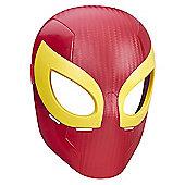 Marvel Ultimate Spider-Man Hero Mask - Iron Spider