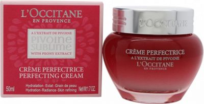 L'Occitane en Provence Pivoine Sublime Skin Perfecting Cream 50ml