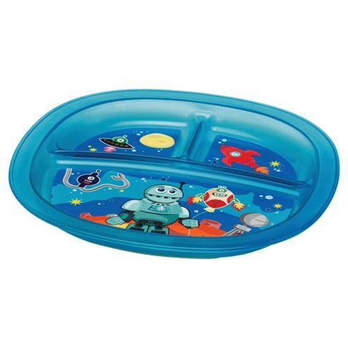 Munchkin Toddler Plate Deco