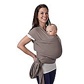 Boba Wrap Baby Carrier - Grey
