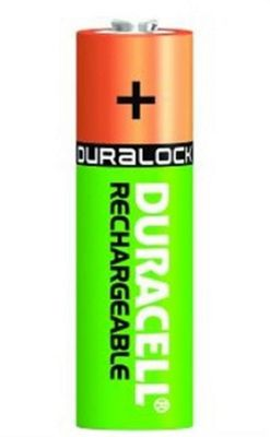 Duracell BUN0061A Nickel Metal Hydride 1300mAh rechargeable battery