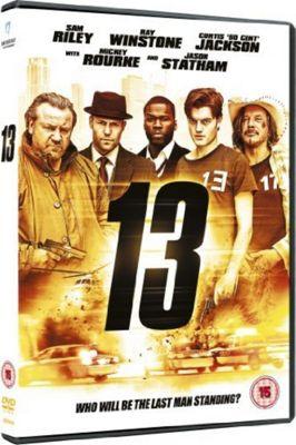 13 (DVD)