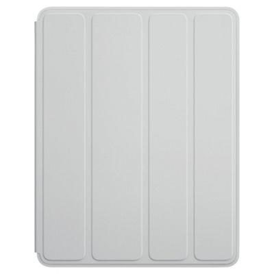 iPad Smart Case - Polyurethane - Light Grey