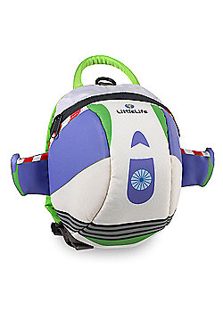 LittleLife Toddler Backpack Buzz