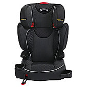 Graco Affix High Back Booster Car Seat without harness, Group 2-3, Stargazer