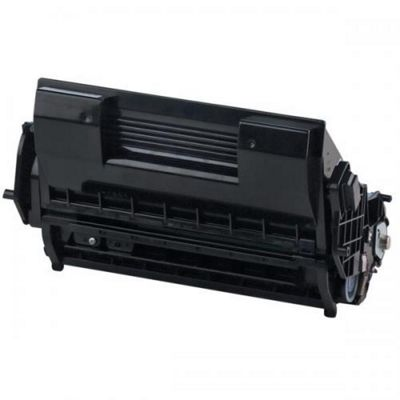 OKI Black Toner Cartridge for B710/B720/B730 Workgroup Mono Printers (Yield 15,000 Pages)