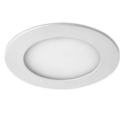 MiniSun Cobra Round 9W LED Downlight, Cool White