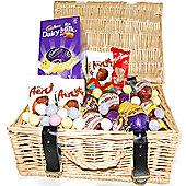 Funky Hampers - The Mega Egg Easter Hamper