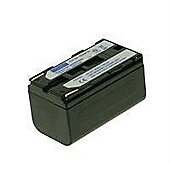 2-Power VBI0973A Lithium-Ion (Li-Ion) 3700mAh 7.2V rechargeable battery