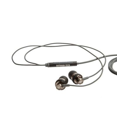 Outdoor Tech Minnows Earbuds - Black