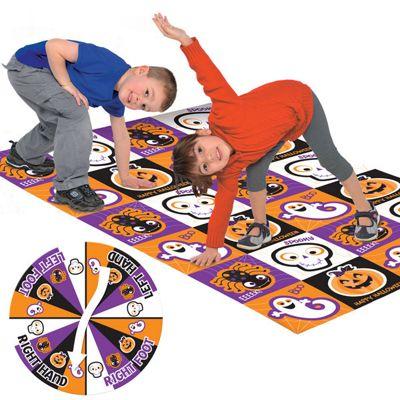 Halloween Bend & Twist Game