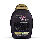 OGX Awapuhi Ginger Conditioner 385ml