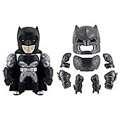 Metals Die Cast 6 Inch Armored Batman