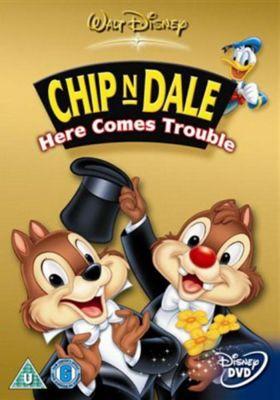 Chip N Dale - Vol 1 (DVD Boxset)