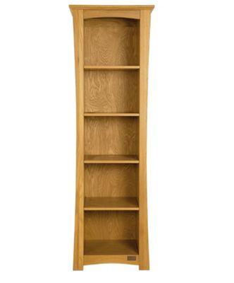 Mamas & Papas - Ocean Bookcase - Golden Oak