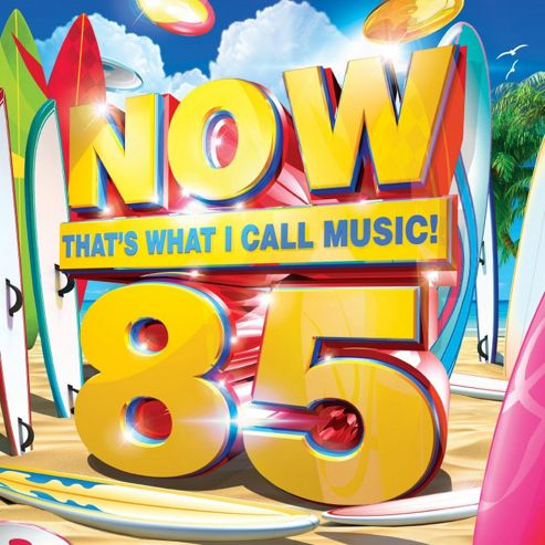 Now Thats What I Call Music 85