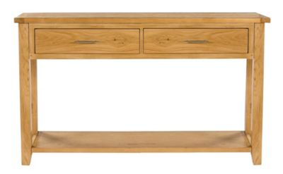 Elements Reid Console Table