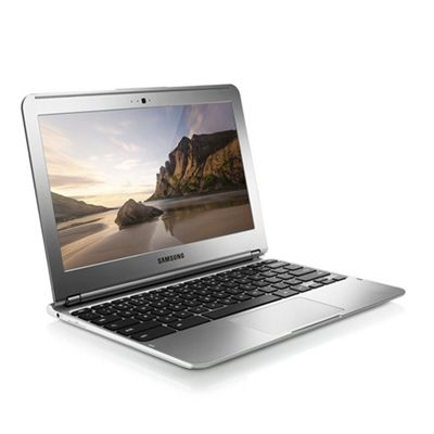 Certified Refurbished Samsung Chromebook XE303 11.6