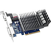Asus GeForce GT 710 1GB Passive Silent Graphics Card